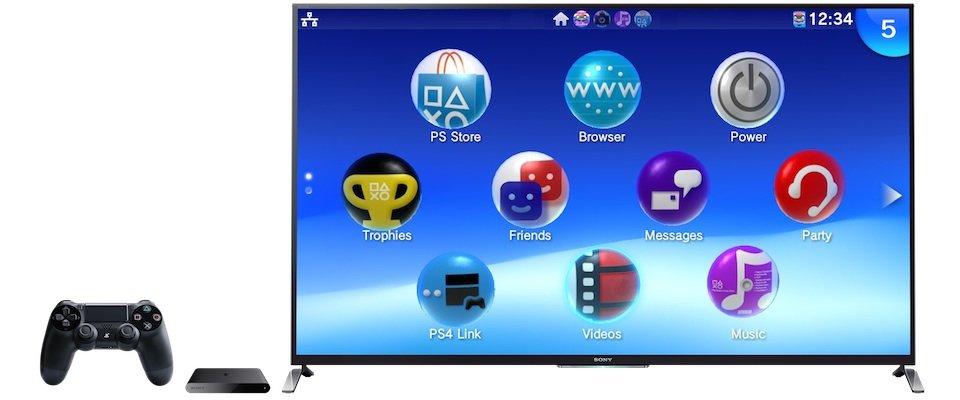 Обзор PlayStation TV - Изображение 2