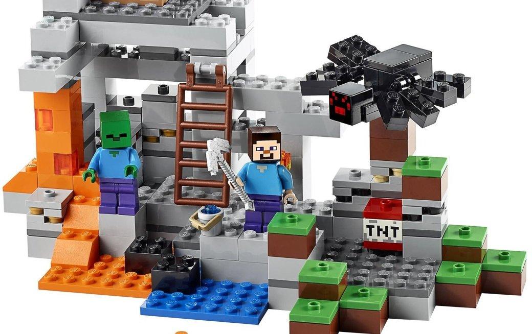 Lego Ideas - Изображение 1