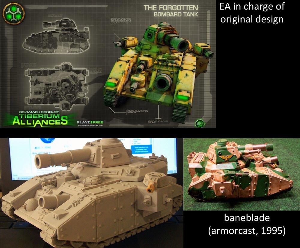 Electronic Arts обвинили в плагиате - Изображение 2