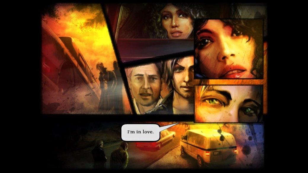 Gabriel Knight вышла на iOS и Android: True Detective своего времени - Изображение 7