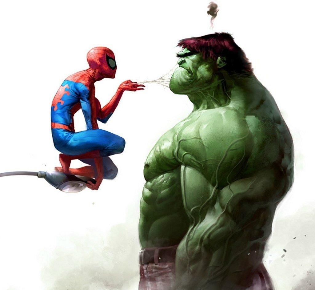 Пауки договорились: подробности сделки Sony и Marvel - Изображение 14