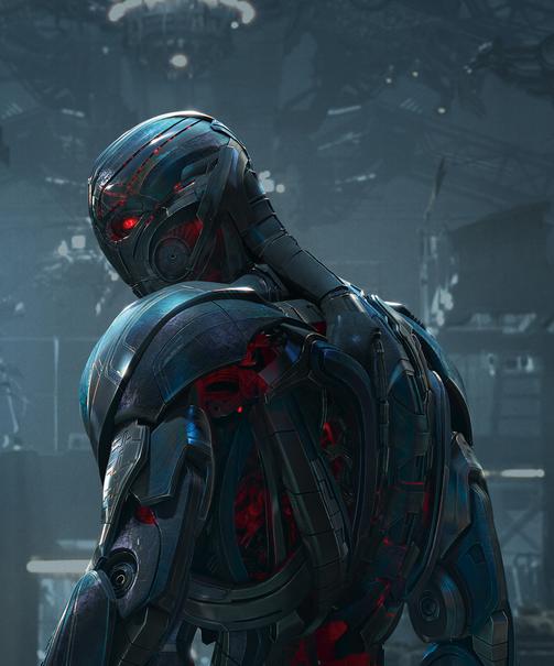 Альтернативная рецензия на «Мстителей: Эра Альтрона» - Изображение 9