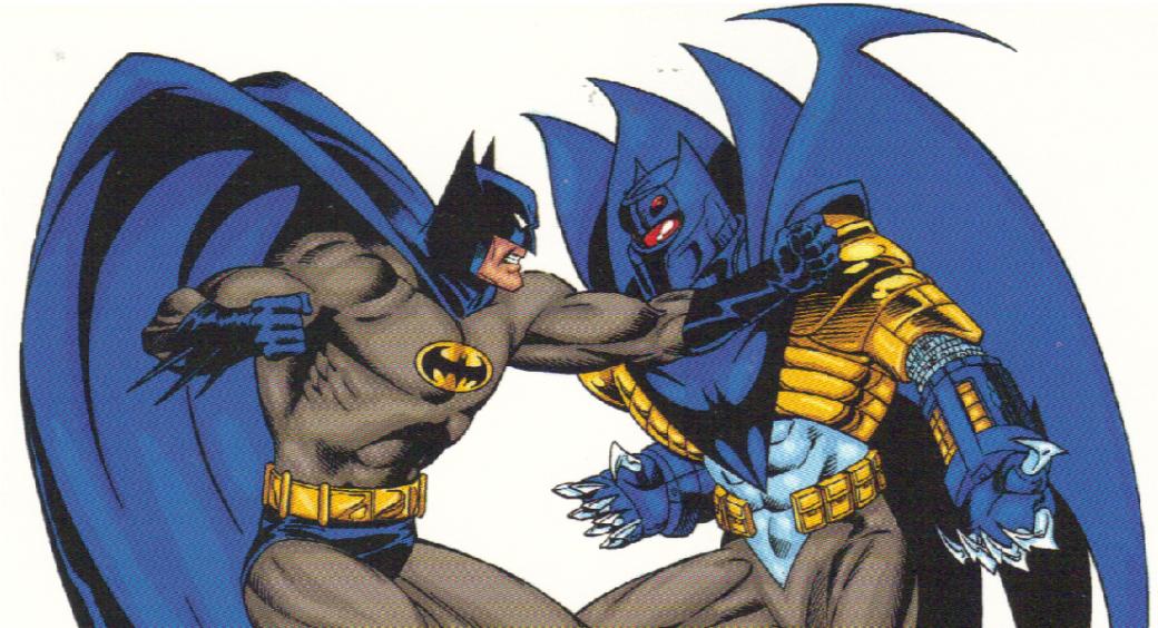 История бэтмобиля: все машины Темного Рыцаря - Изображение 23