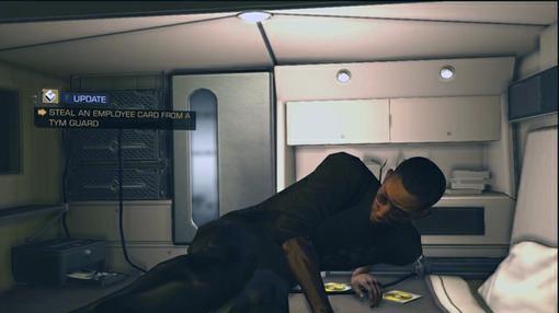 Прохождение Deus Ex Human Revolution - Изображение 15