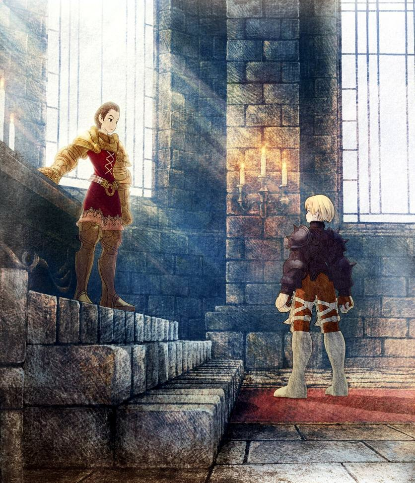 5 лучших выпусков Final Fantasy - Изображение 16