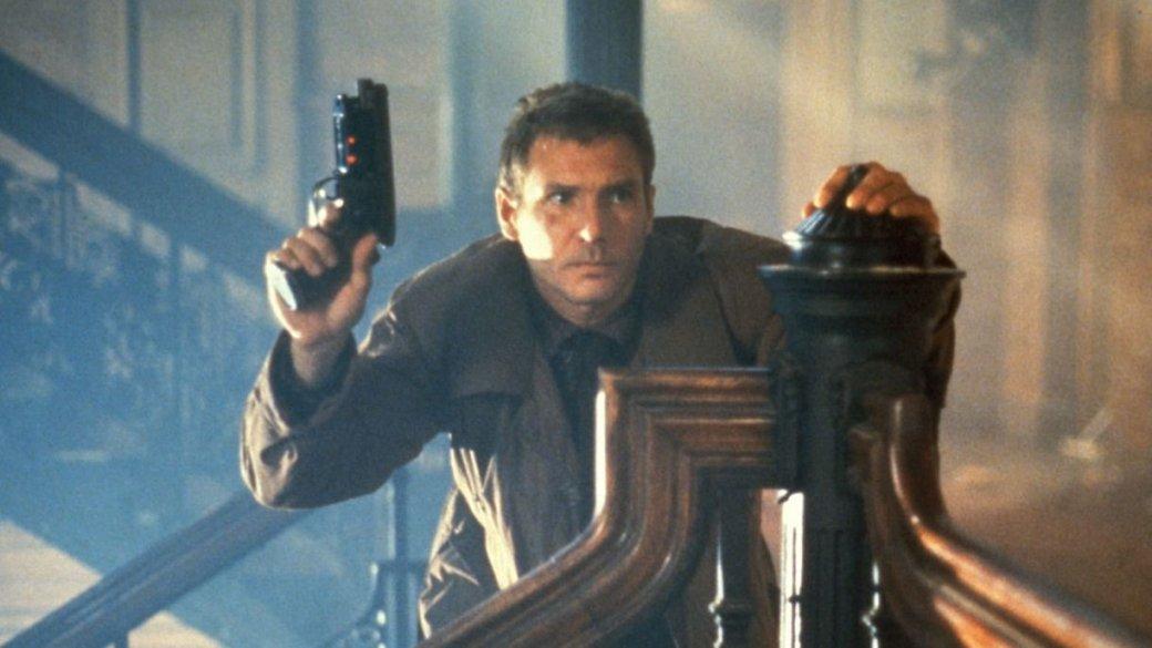 В «Бегущем по лезвию 2049» Харрисону Форду подошла одежда из оригинала - Изображение 1