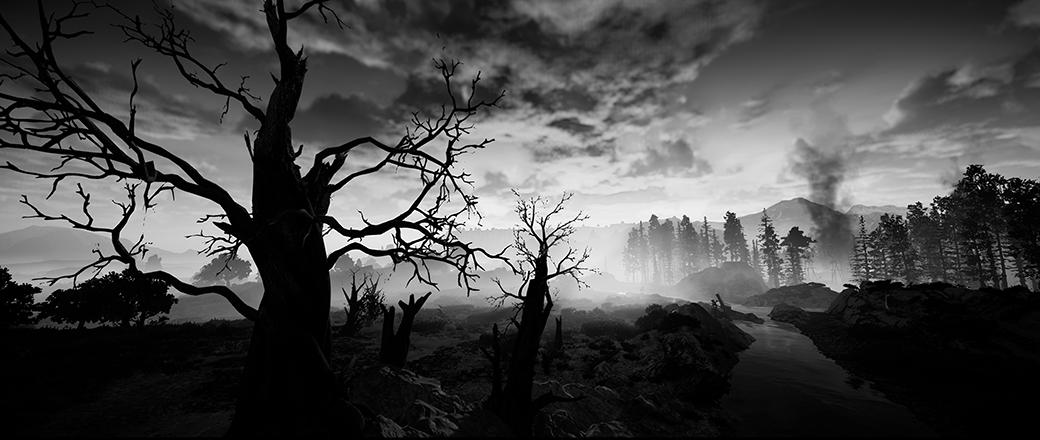 20 изумительных скриншотов Horizon: Zero Dawn - Изображение 14