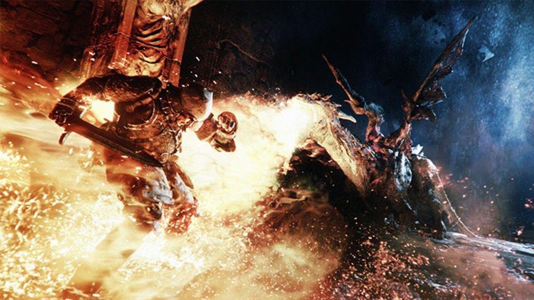 Capcom намекнула на новую игру для PS4 - Изображение 1