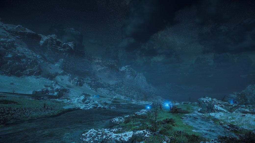 Все красоты мира Horizon: Zero Dawn. - Изображение 38