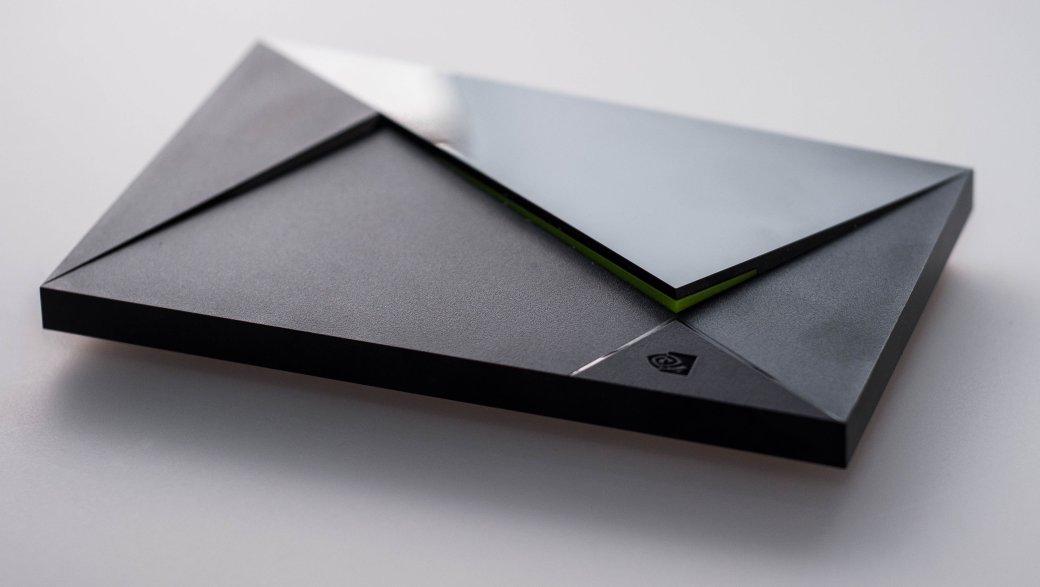 Обзор Nvidia Shield TV - Изображение 2