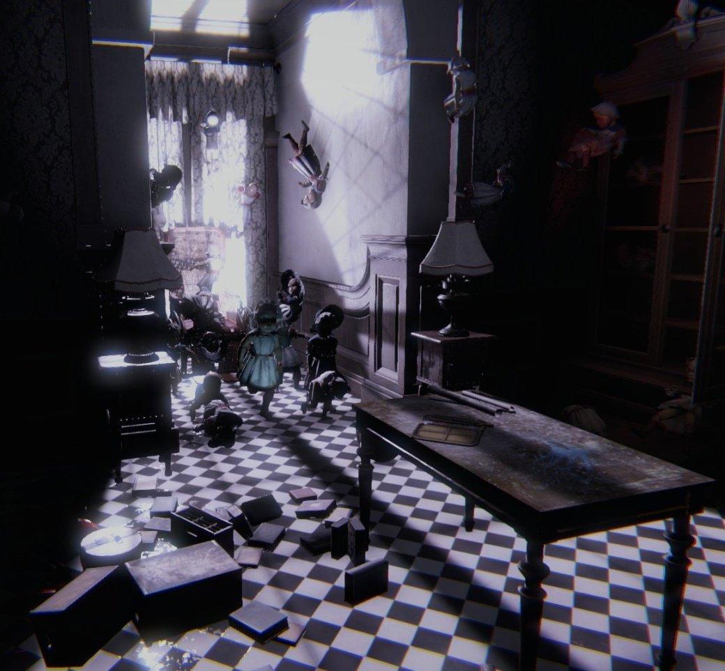 Рецензия на Layers of Fear - Изображение 4
