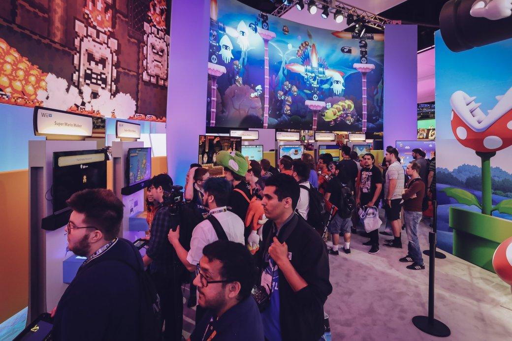 E3 2015: как это было - Изображение 23