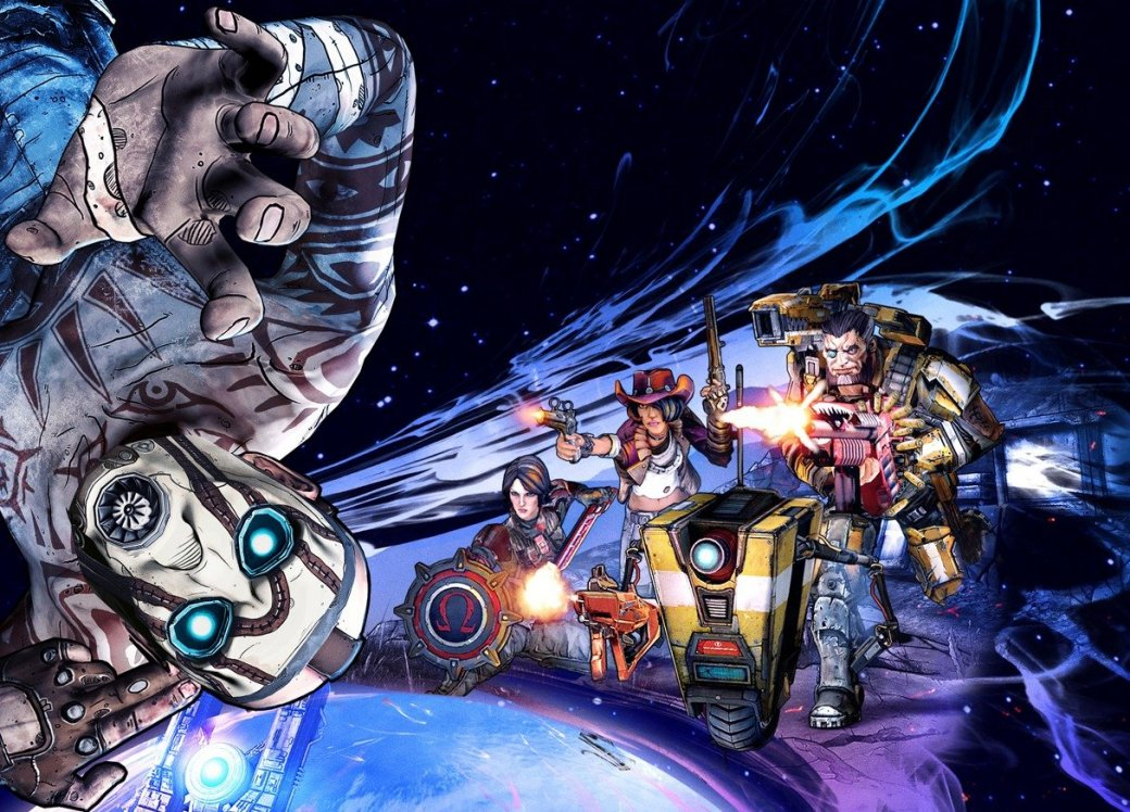 Borderlands: The Pre-Sequel! может заглянуть на PS4 и Xbox One - Изображение 1