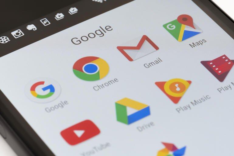 Google заблокировали поошибке— специалист покибербезопасности