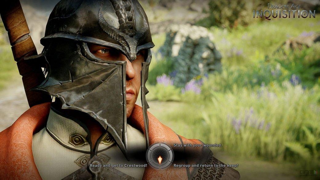 Все, что вам нужно знать об игре Dragon Age: inquisition - Изображение 69