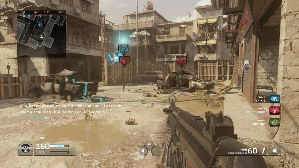 Первые впечатления от Modern Warfare Remastered - Изображение 4