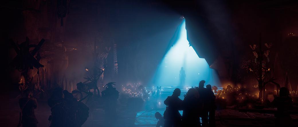 20 изумительных скриншотов Horizon: Zero Dawn - Изображение 19