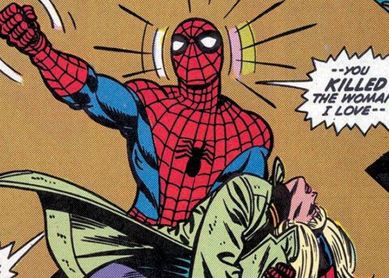 Marvel, не надо! Вкомиксы про Человека-Паука возвращаются клоны - Изображение 5