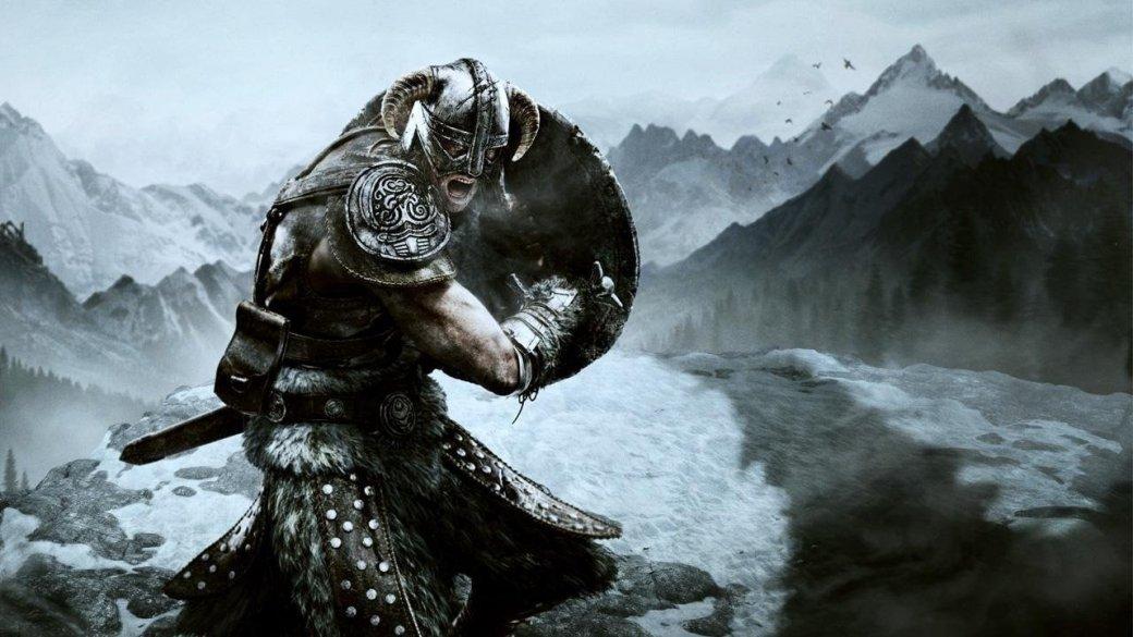 Bethesda сделала Xbox One-версию Skyrim, но выпускать ее не планирует - Изображение 1
