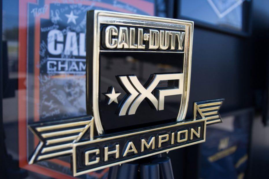 Американцы из EnvyUs стали чемпионами мира по Call of Duty - Изображение 1