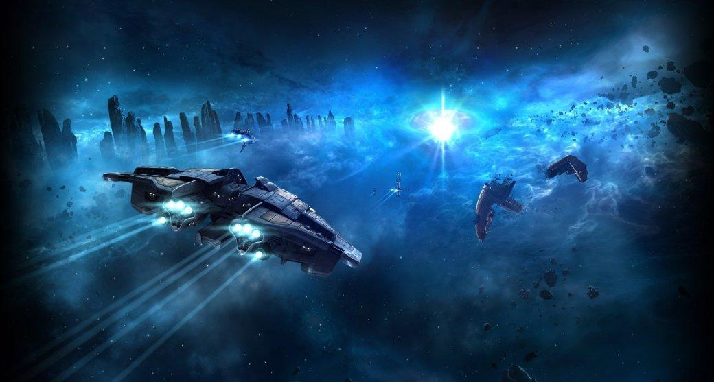 Создатели EVE Online перенесли конференцию из-за солнечного затмения - Изображение 1