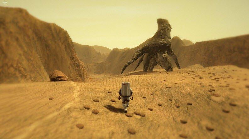 Рецензия на Lifeless Planet. Обзор игры - Изображение 9
