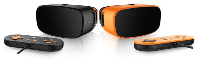 На рынке недорогого VR появилось интересное предложение. - Изображение 1