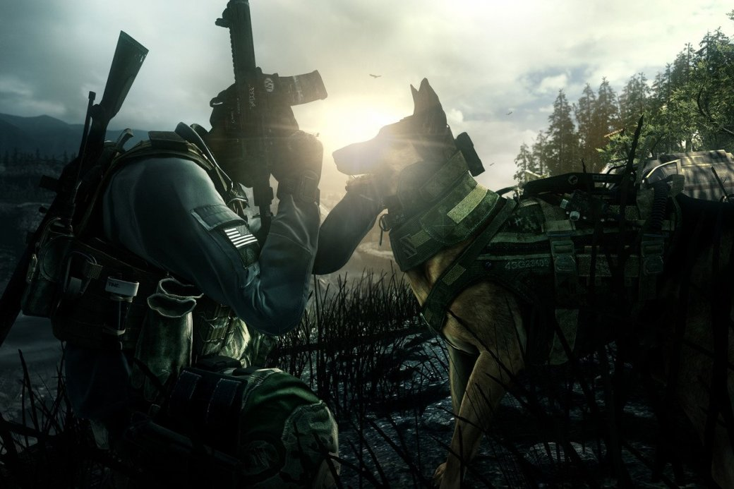 Call of Duty: Ghosts. Первые впечатления - Изображение 4