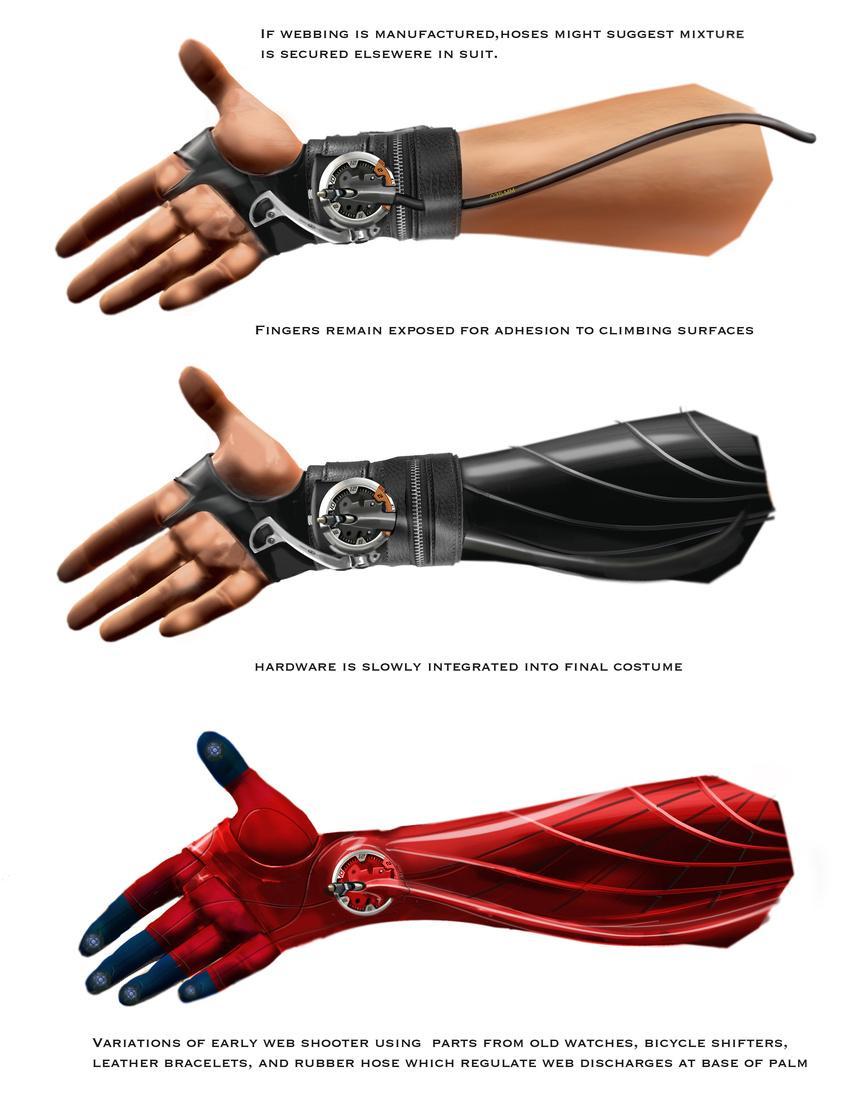 Человек-паук: Рейми или Уэбб? - Изображение 11