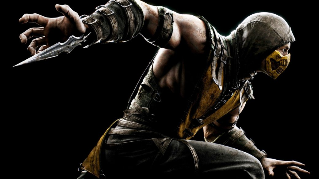 Mortal Kombat X не выйдет на PlayStation 3 и Xbox 360 - Изображение 1