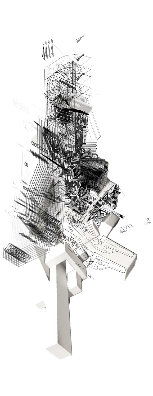 Архитекторы о видеоиграх — почему виртуальные города имитируют жизнь. - Изображение 10