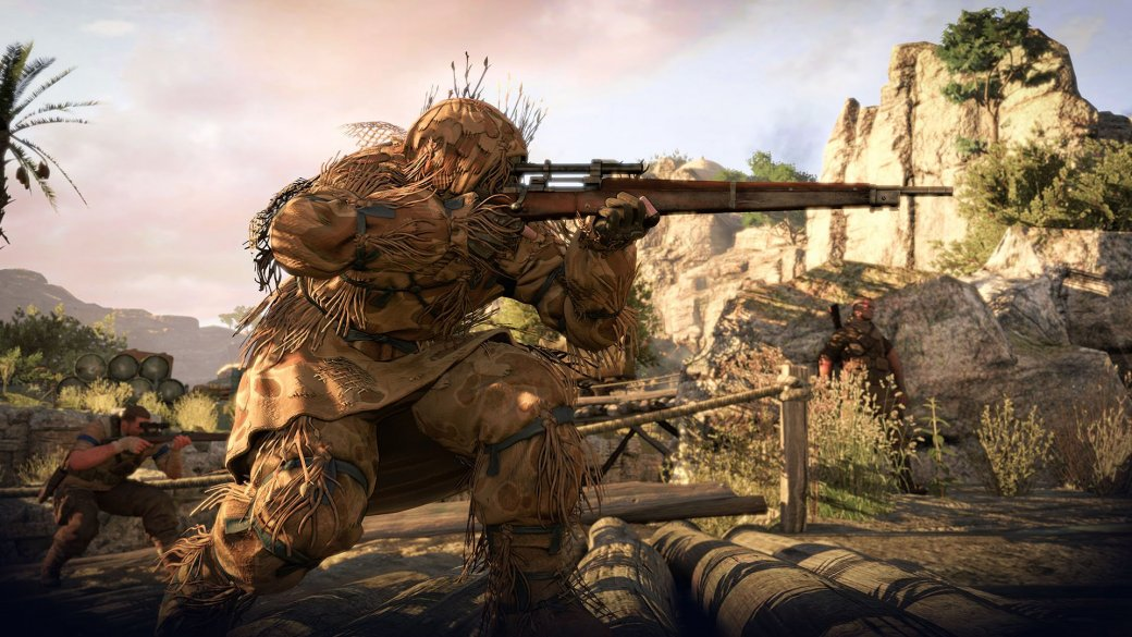 Рецензия на Sniper Elite 3 - Изображение 1
