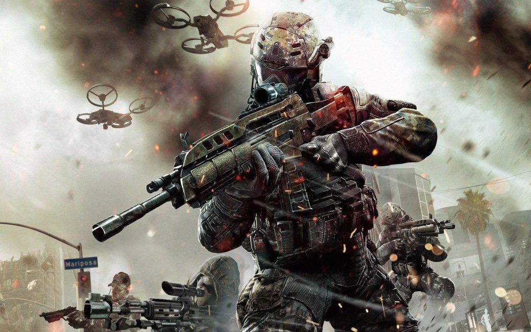 Вашингтонские аналитики предскажут будущее войн по Call of Duty  - Изображение 1