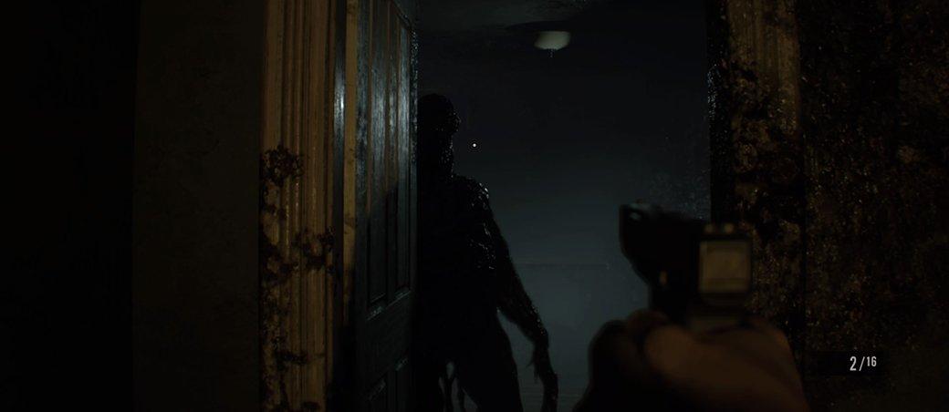 Рецензия на Resident Evil 7: Biohazard. Обзор игры - Изображение 6