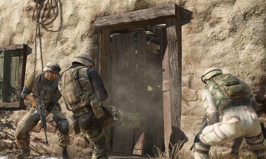 Medal of Honor получит семнадцатое по счету продолжение - Изображение 1