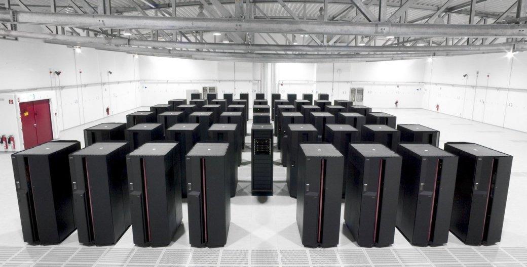 Компьютер в миллион раз быстрее вашего — реальность ближайших лет - Изображение 3