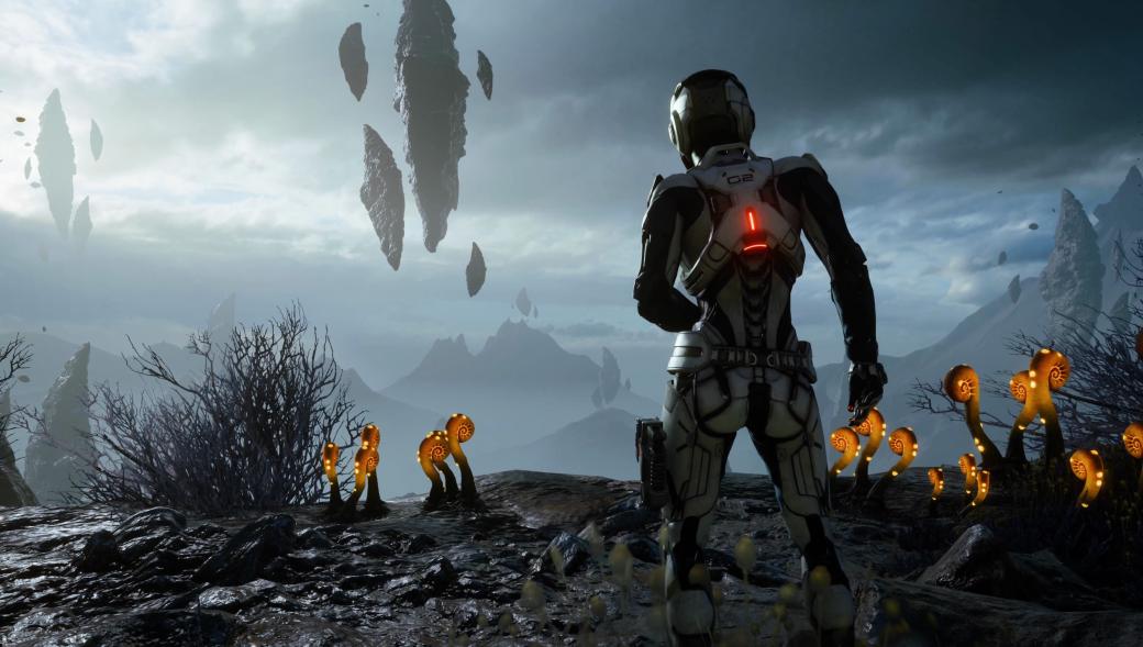 Mass Effect: Andromeda. После 20 часов я хочу бросить игру. - Изображение 1