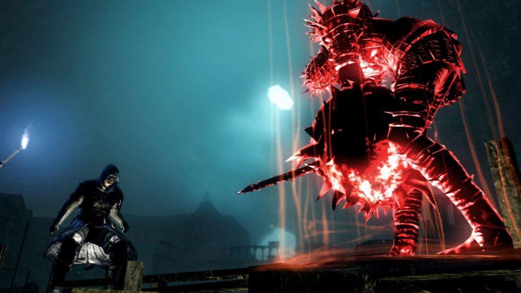 Лучшие находки Demon's Souls, Dark Souls и Bloodborne. - Изображение 6