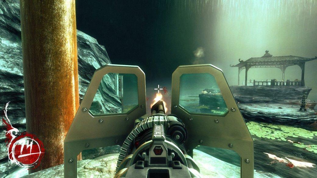 Обзор Shadow Warrior - Изображение 2