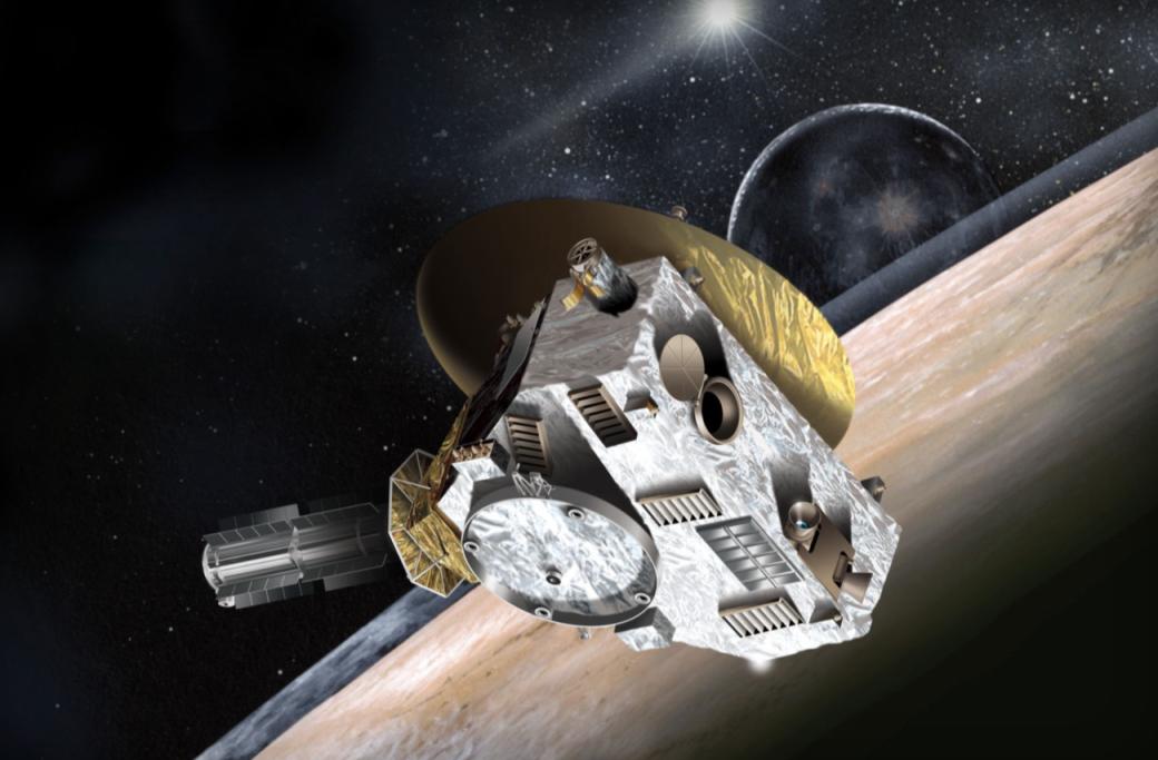 Зонд к Плутону использует процессор от PlayStation - Изображение 5