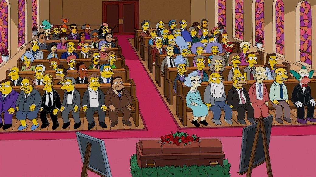 Умер Сэм Саймон, один из создателей «Симпсонов». - Изображение 2