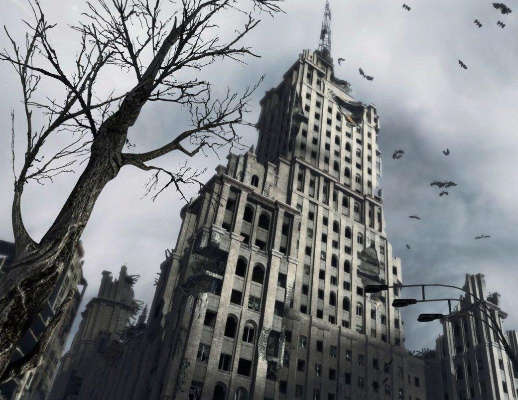 Кончились ли беды Crytek - Изображение 2