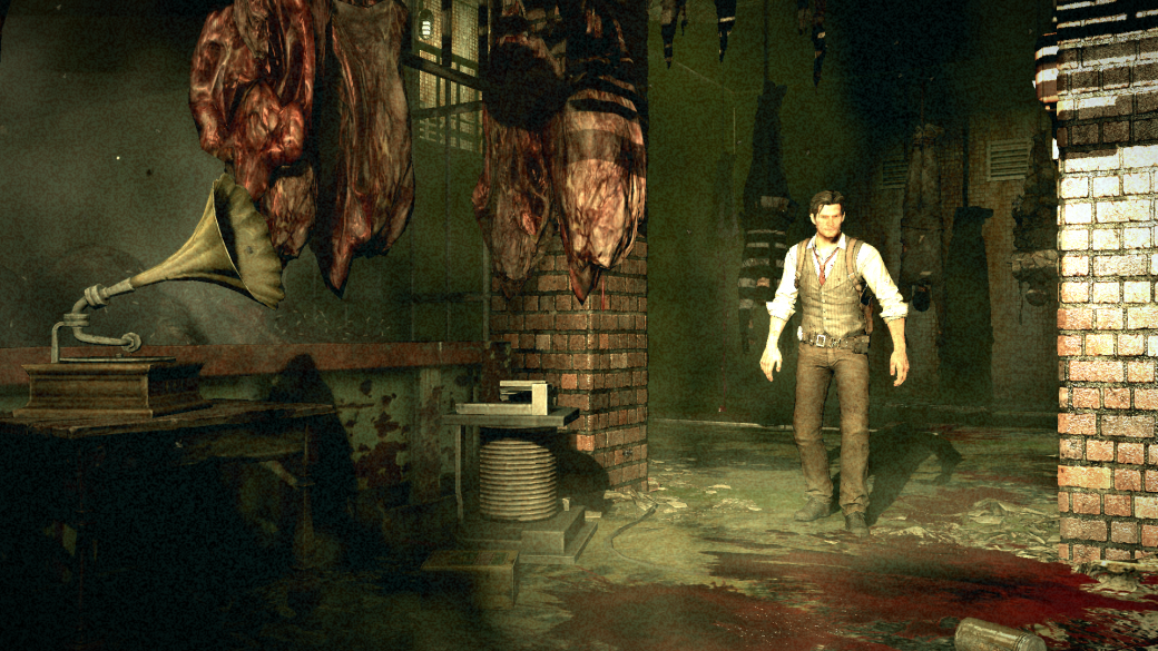 The Evil Within: грязь как художественный метод - Изображение 4