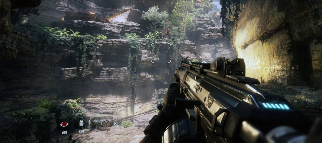 Рецензия на Titanfall 2 - Изображение 8