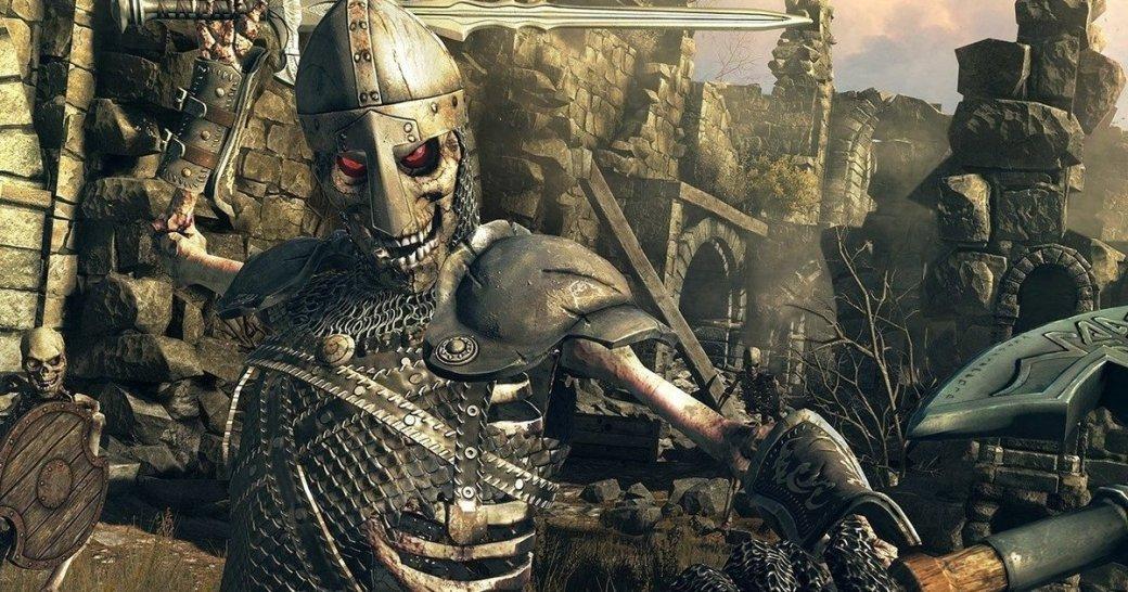 Создатели Dying Light готовят собственного «Ведьмака»  - Изображение 2