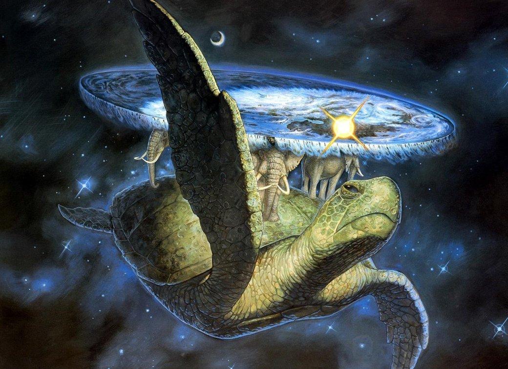 Стоит прочитать: «Плоский Мир» - Изображение 3