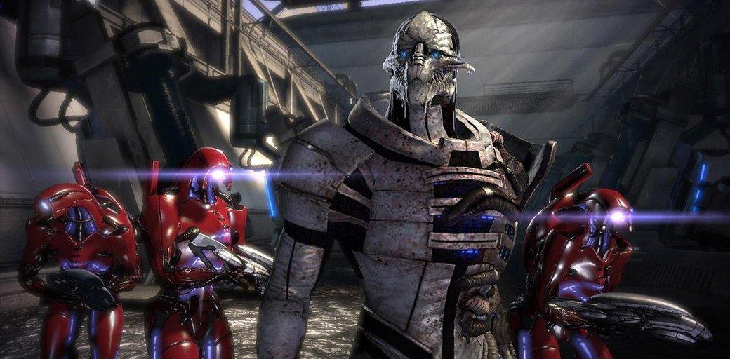 Круглый стол. За что мы любим Mass Effect. - Изображение 14