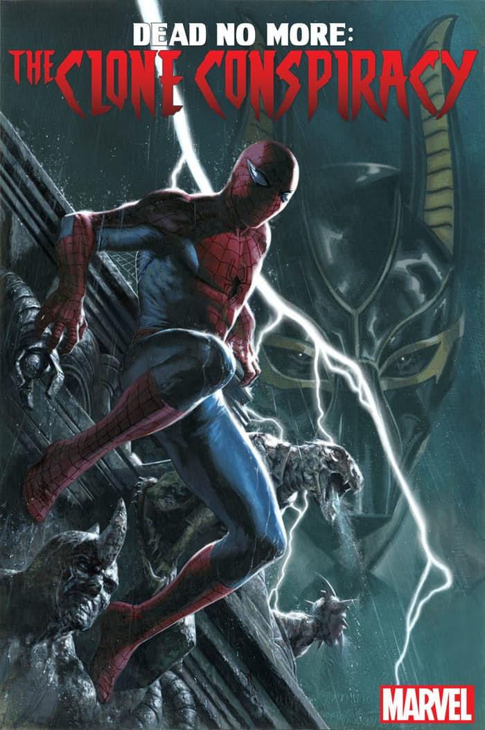 Marvel, не надо! Вкомиксы про Человека-Паука возвращаются клоны - Изображение 6
