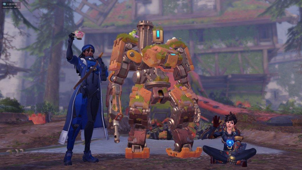 Юбилей Overwatch: подробно об ивенте и итогах года в игре - Изображение 21