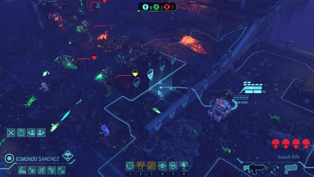 Рецензия на XCOM: Enemy Unknown - Изображение 2